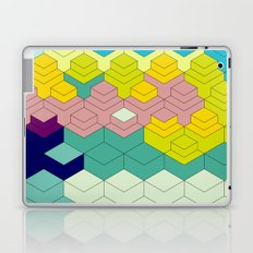 Eighties Laptop & iPad Skin