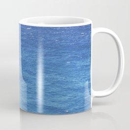 The Ocean is Calling 1 Coffee Mug