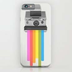 Taste the Rainbow iPhone 6 Slim Case