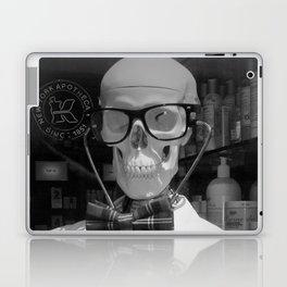 Mad Doc Laptop & iPad Skin