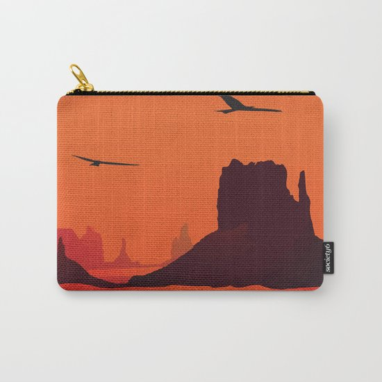 My Nature Collection No. 34 Carry-All Pouch