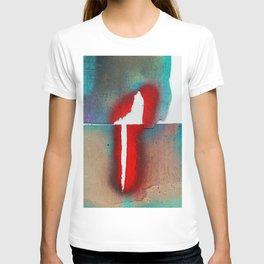 WoodSculpture T-shirt