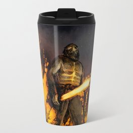 Fire Giant Travel Mug
