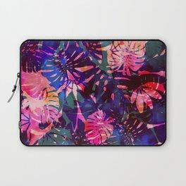 Motuu Tropical CMY Laptop Sleeve