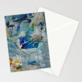 Chagall's Koi Stationery Cards