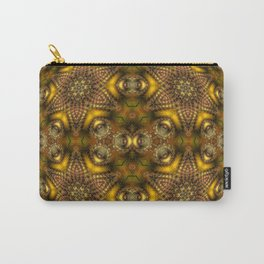 Withering of leaves 3D Carry-All Pouch