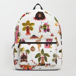 Camels Backpack