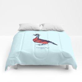 Canadian Goose Comforters