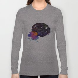 Cosmic Chip Cookie  Long Sleeve T-shirt