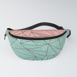 Bodhi Rays Fanny Pack