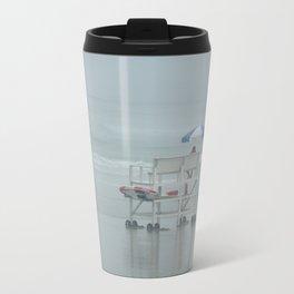 Lonely Lifeguards Travel Mug