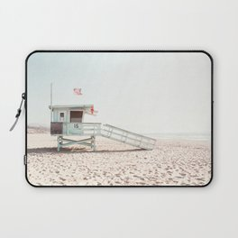 Somewhere in Cali Laptop Sleeve
