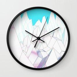 lowly loo Wall Clock