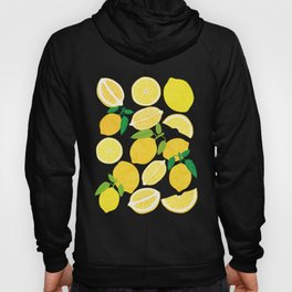 Lemon Harvest Hoody