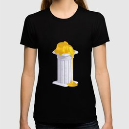 Golden Misery T-shirt