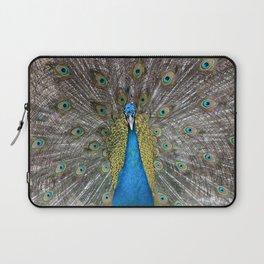 Peacock Laptop Sleeve