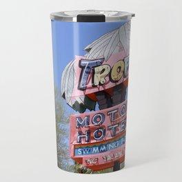 Americana Travel Mug