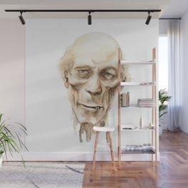 Old man Wall Mural
