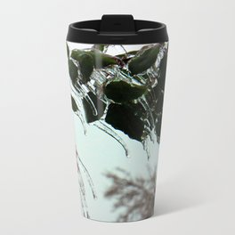 fROSEn Metal Travel Mug