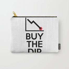 Buy The Dip Carry-All Pouch