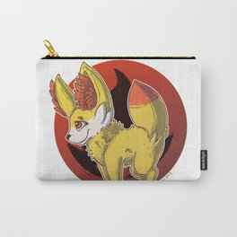 Fennekin Carry-All Pouch