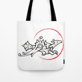 Ringerike Ring Falcon Tote Bag