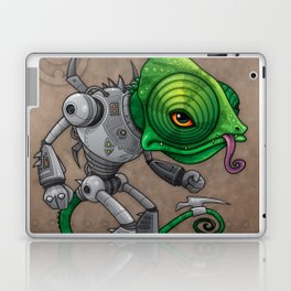 Chameleozoid Laptop & iPad Skin