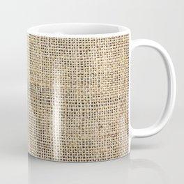 Canvas 1 Coffee Mug