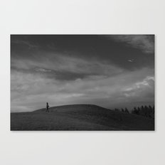 What are your dreams and aspirations? Canvas Print