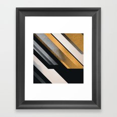 ABSTRACT 9c Framed Art Print