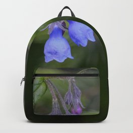 Bluebells Backpack