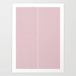 UNDO | 3D Art Print