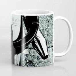 1973 norton kitsilano vancouver Coffee Mug