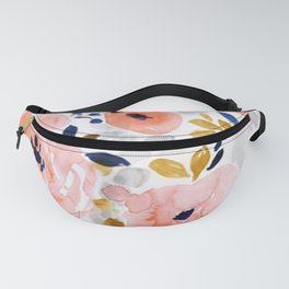 Roses are... Fanny Pack