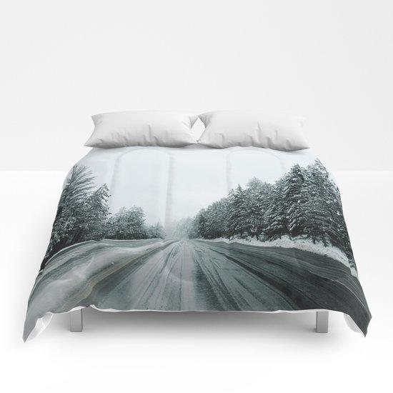 The Journey Comforters