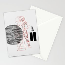Oblique Strategies #8 Stationery Cards