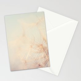 dandelion dreams .... Stationery Cards