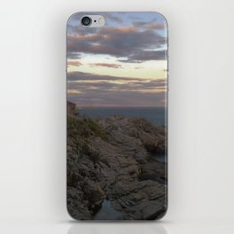 Cape Elizabeth iPhone Skin