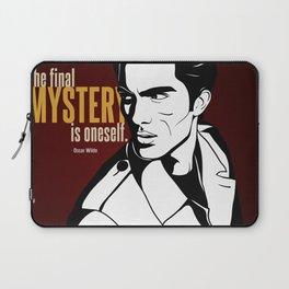 The Final Mystery Laptop Sleeve