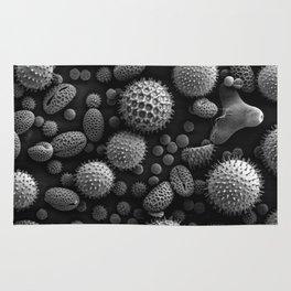 Miscellaneous Pollen Rug