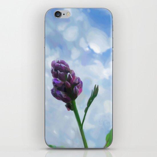 Sweet Beginning  iPhone & iPod Skin