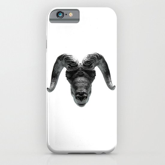 Big Horn iPhone & iPod Case