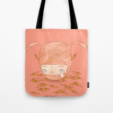 I DON'T MIND IF YOU FORGET ME FOREVER  Tote Bag
