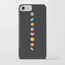 Memories of Kanto iPhone Case