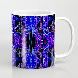 Bright Lights and City Nights Coffee Mug