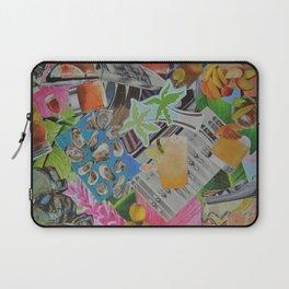 Sweet Summer Laptop Sleeve