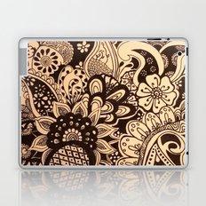 Spring Time Flowers Laptop & iPad Skin