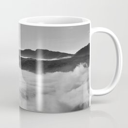 Inversion on Helvellyn Coffee Mug