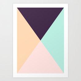 FOCUS! Art Print