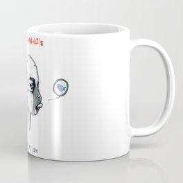 idiotfish (wally schnalle edition) Coffee Mug